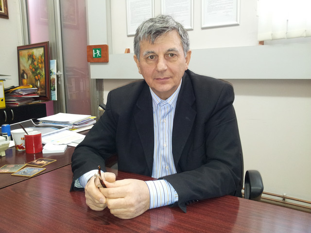 Milan Gavran