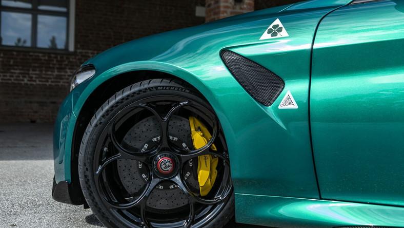 Alfa Romeo GTA i GTAm