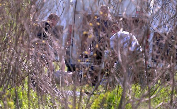 Pevačicino telo pronađeno je u kanalu dan pošto je njen nestanak prijavljen policiji