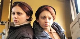 """Wystąpiła w podwójnej roli w """"Stuleciu Winnych"""". Co wiemy o Weronice Humaj?"""