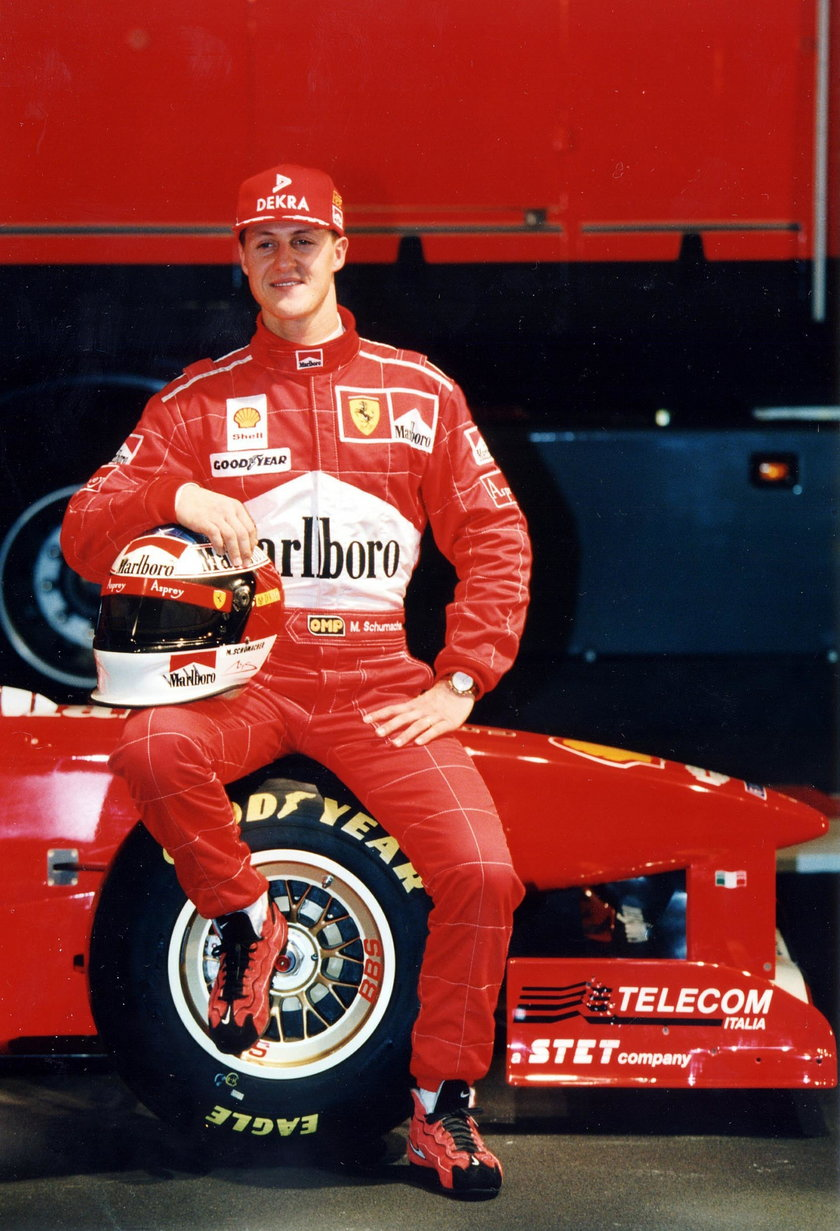 Rodzina Schumachera wyprzedaje majątek, aby zdobyć środki na leczenie!