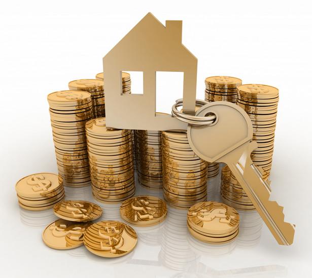 kredyt hipoteczny, nieruchomości