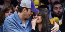 Mila Kunis jest w ciąży