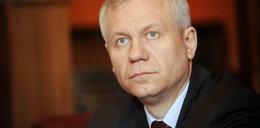 Marek Jurek: Niepełnosprawnym należy się 500 złotych