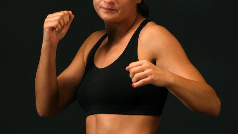 Karolina Kowalkiewicz - MMA