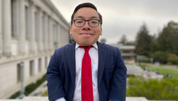 Kevin Truong, 20, is set to join Credit Suisse as an investment-banking analyst next year.