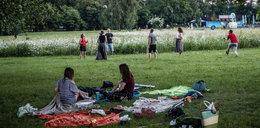 Relaks w krakowskich parkach. Tu odpoczniesz wśród zieleni