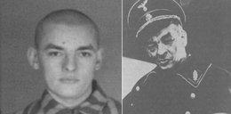 Był więźniem Auschwitz. Potem grał nazistów. Jak wspominał role w mundurze SS-mana?
