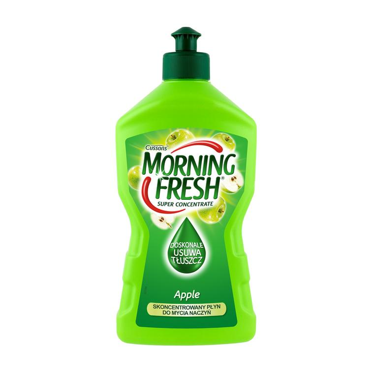 Morning Fresh Apple 450 ml