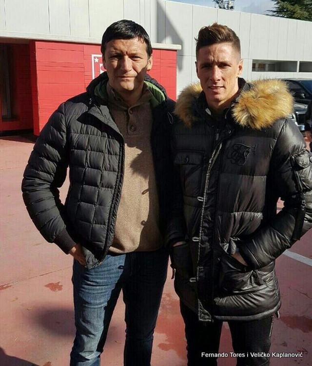 Kaplanović i Tores