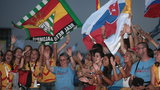 Epidemia na Światowych Dniach Młodzieży? Są decyzje ministerstwa