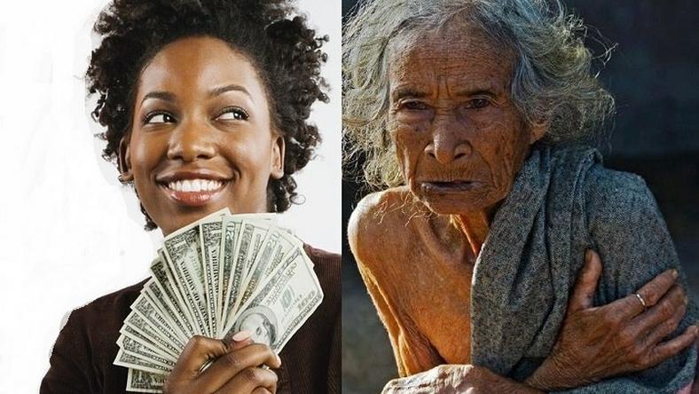 hot rich women