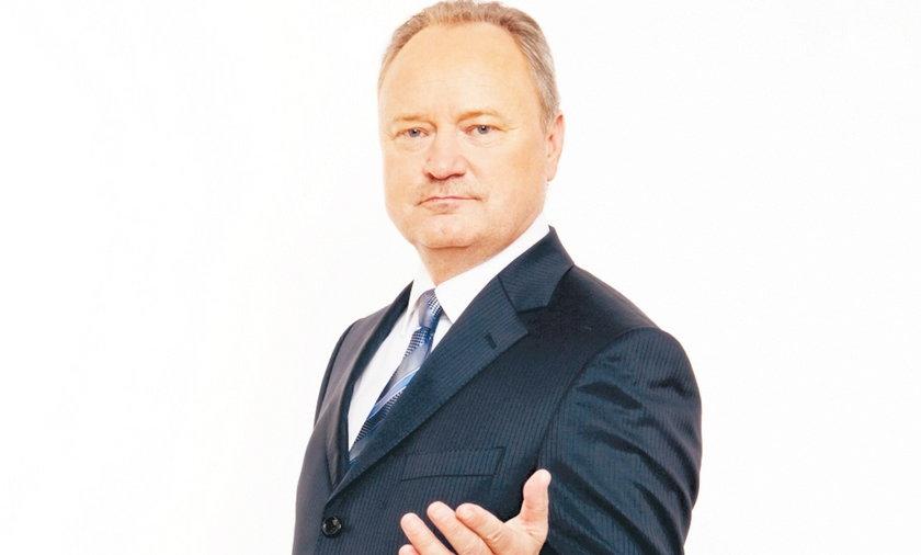 Janusz Szewczak ekonomista SKOK