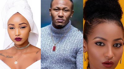 6 celebrities you didn't know were once video vixens (Photos)