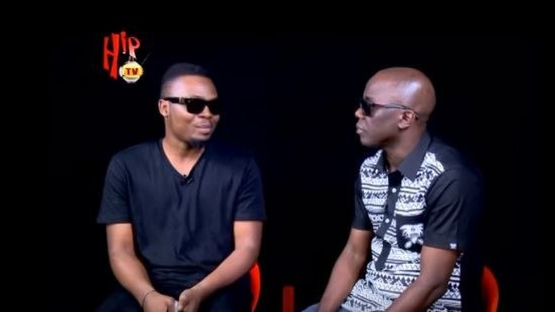 Olamide Rapper officially apologizes for Headies misconduct [Video