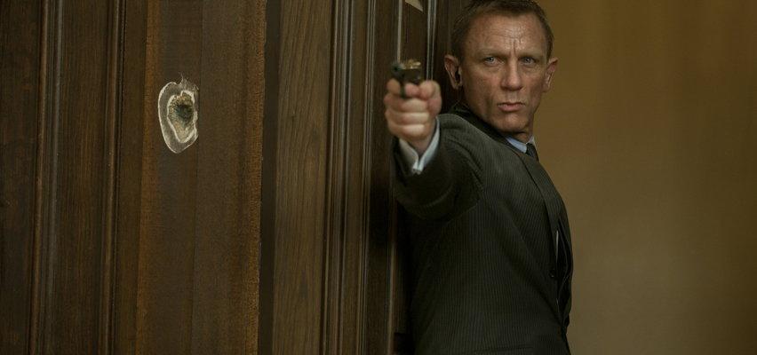 Daniel Craig nie chce, żeby w postać Jamesa Bonda wcielała się kobieta. Dlaczego?