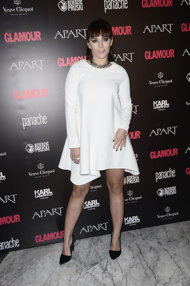 Gwiazdy na gali Kobieta Roku Glamour 2018 - Margaret, Anja