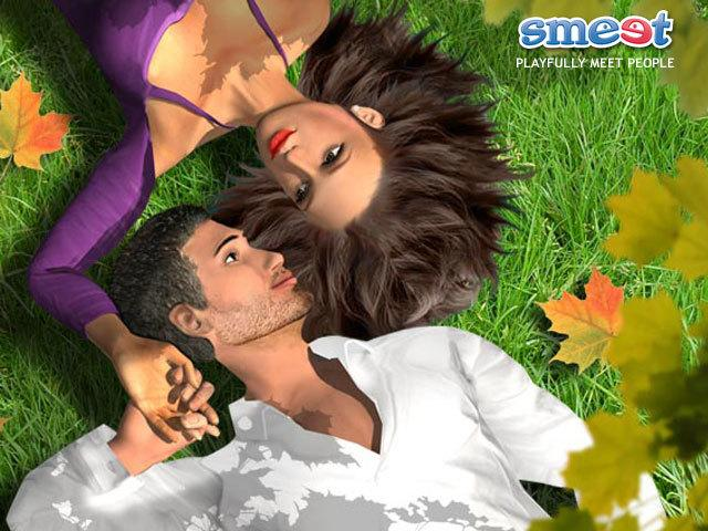 gameplanet Smeet 3D Chat