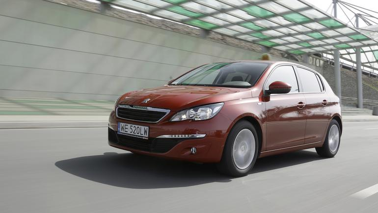 Peugeot 308 1.2 PureTech 130 - test długodystansowy