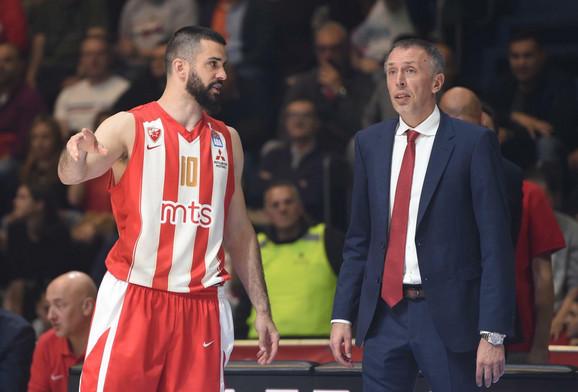 Milan Tomić u razgovoru sa Brankom Lazićem