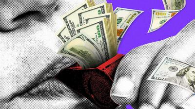 Wall Street's newest millionaires are whistleblowers