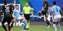 Sensacyjna porażka Manchesteru City. Rezerwowy wprowadził Lyon do półfinału