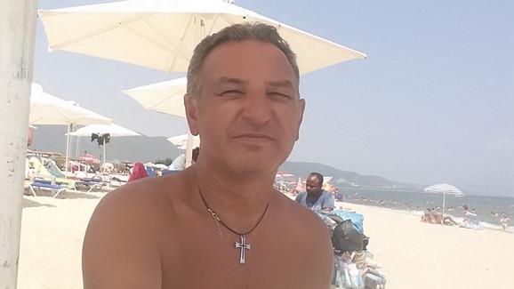 Aleksandar Dronjak