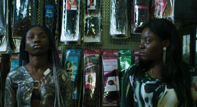 Joy is a movie about Nigerian sex workers living in Vienna (screendaily)