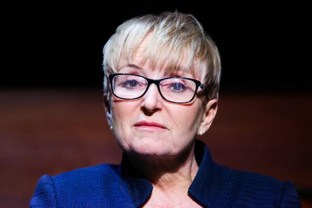 Sędzia Beata Morawiec