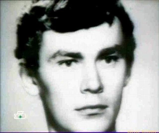 Genadij Mikaševič je počeo sa zločinima po povratku iz vojske