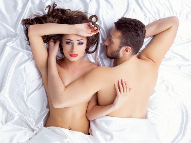 Posle seksa se SVIMA dešava OVA STVAR: Retko ko zna o čemu se ZAISTA RADI - evo odgovora