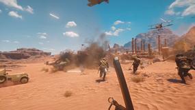 Battlefield 1 - Bliski Wschód zobaczymy już na gamesomie