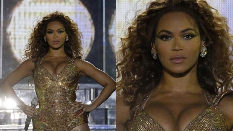 Beyonce Knowles: jak zapracowała na TO ciało?