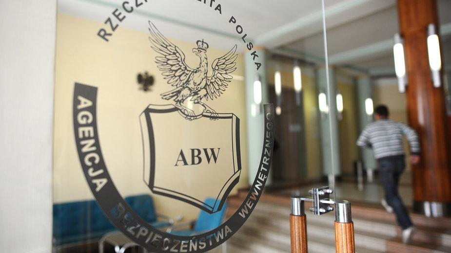 Oficerowie ABW oskarżają przełożonych o defraudację pieniędzy