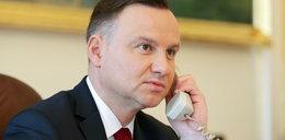 Jest reakcja Dudy na rosyjską prowokację. A co dokładnie mówił polski prezydent?