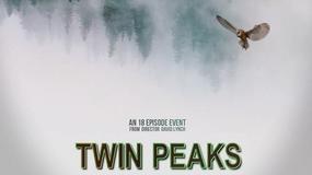 """Pierwszy plakat nowego """"Miasteczka Twin Peaks"""""""