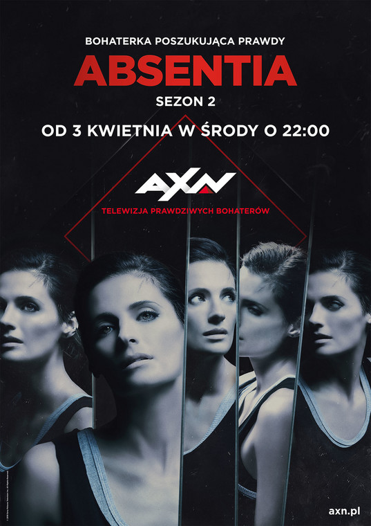 """Absentia 2"""