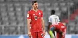 Niespodzianka w Monachium. Remis Bayernu z Werderem. Robert Lewandowski bez gola