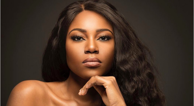 I have never been interested in married men; Yvonne Nelson fires married men chasing her