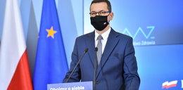 Cała Polska w strefie czerwonej? To zapowiedź premiera