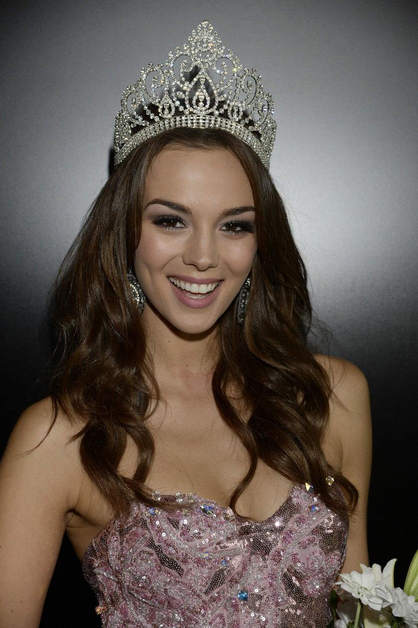 Miss Polonia Paulina Krupińska