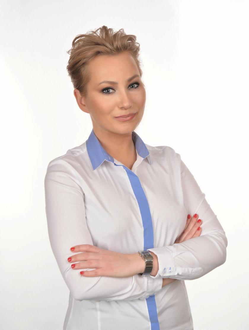 Katarzyna Kosałka, dietetyk kliniczny