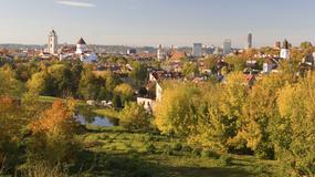 W Wilnie zniknęła tablica z ulicą Warszawską