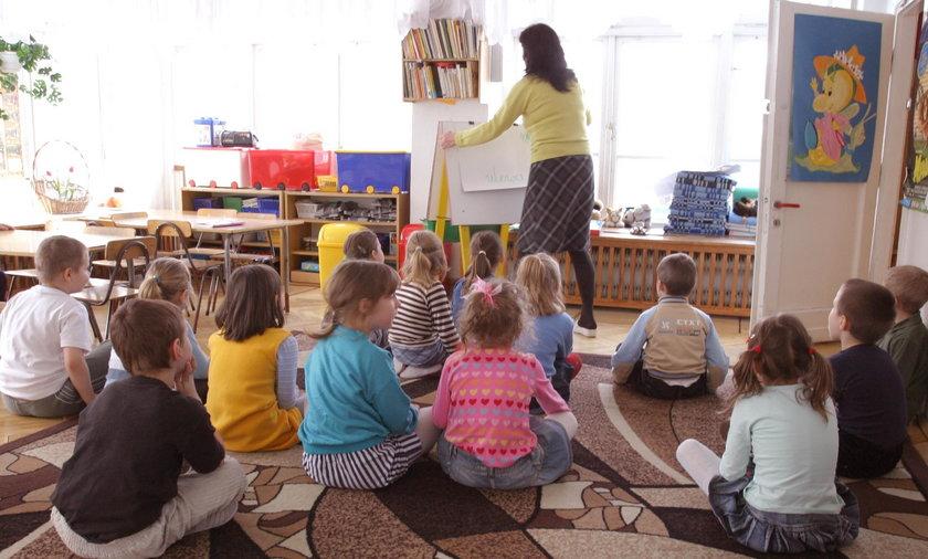 Zapisz dziecko do przedszkola