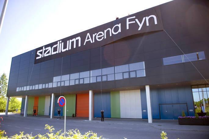 Stadium Arena Fyn (Odense)