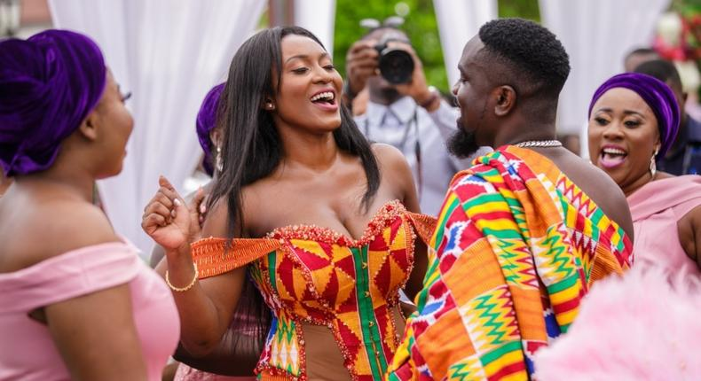 7 traditional Ghanaian outfits you should try if you visit for the Year of return