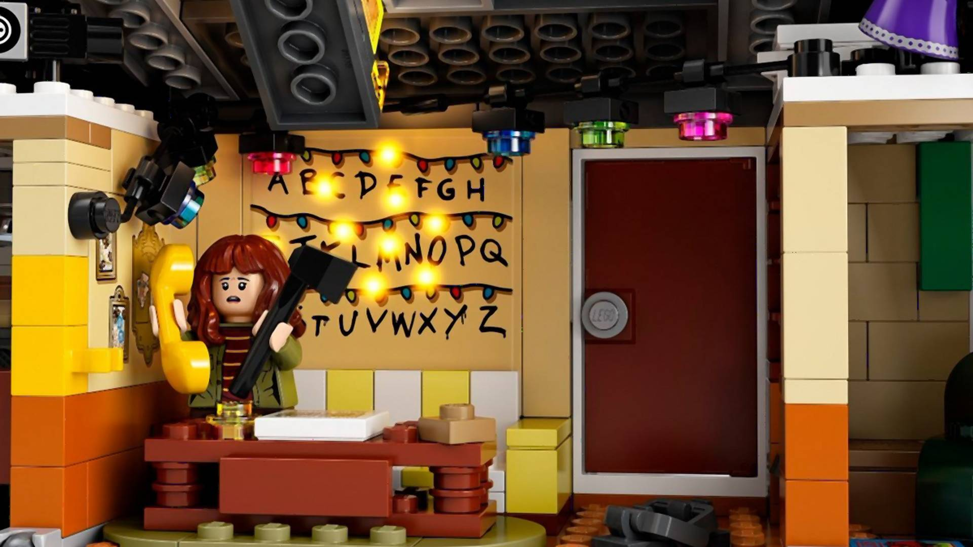 "LEGO bringt ""Stranger Things""-Set raus"
