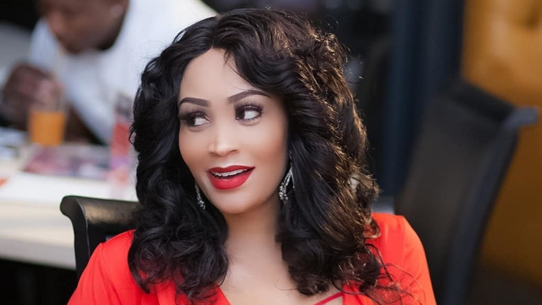 Why I declined movie offers from Nigeria – Zari Hassan