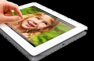 Apple zapowiedział czwartą generację iPada
