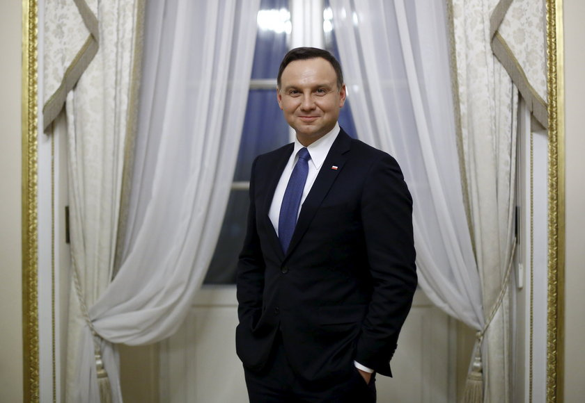 Andrzej Duda chce więcej władzy!